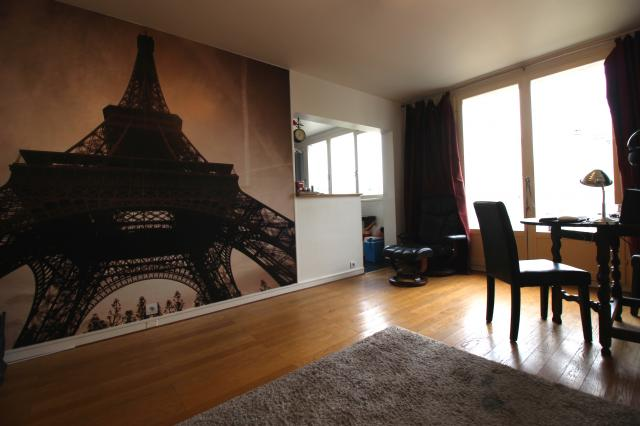 Location appartement T3 Chatou - Photo 1