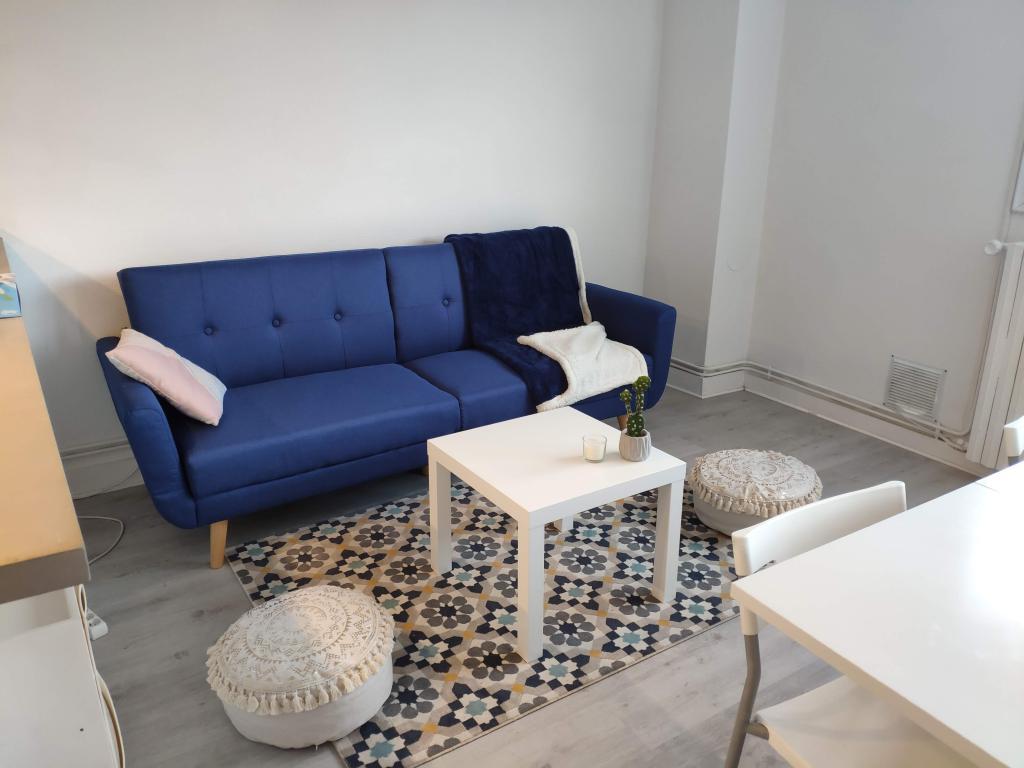 1 chambre disponible en colocation sur Toulouse