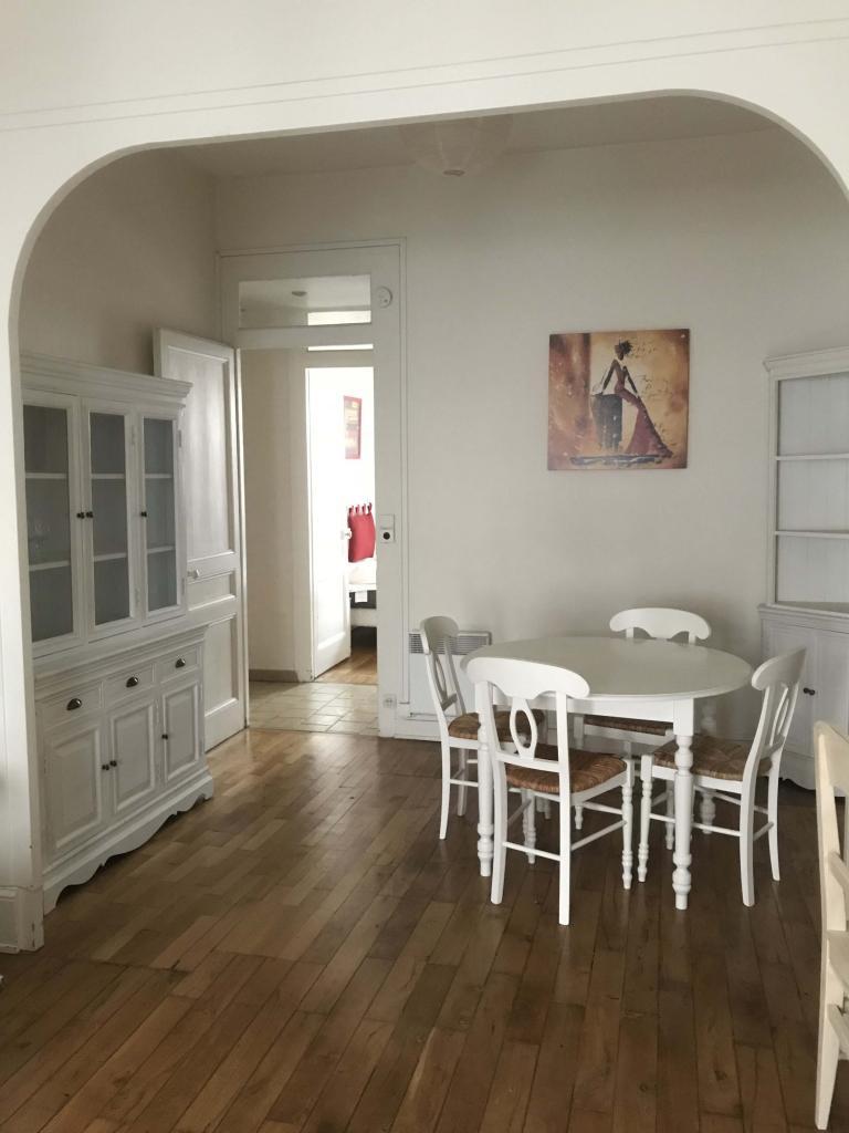 Appartement de 52m2 à louer sur Lyon 6