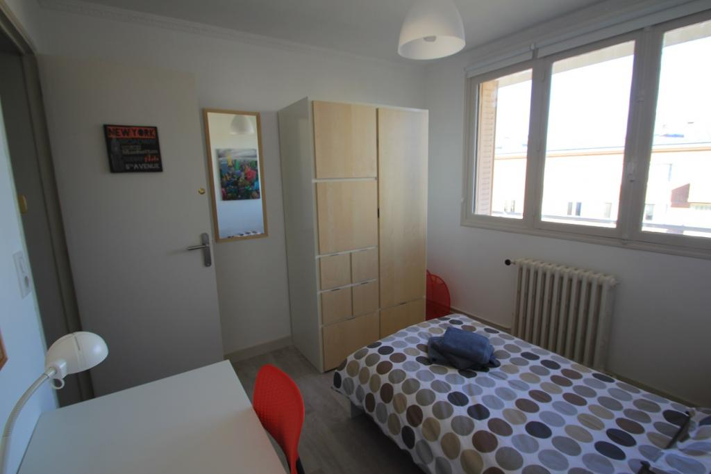 location chambre troyes