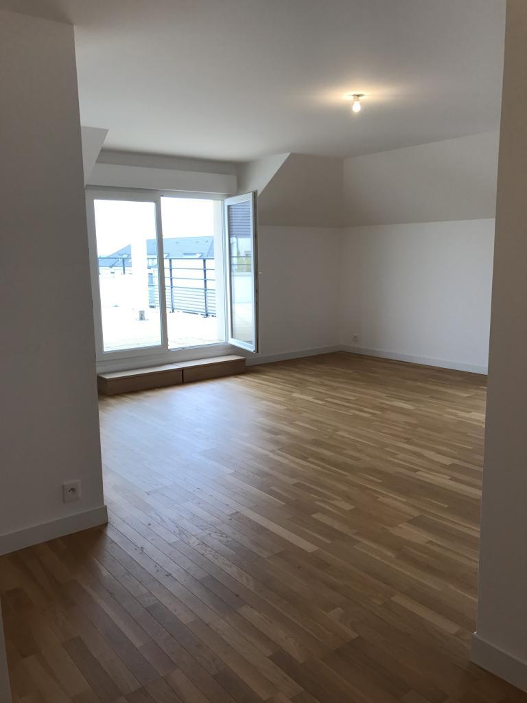 Appartement de 85m2 à louer sur St Pierre du Perray