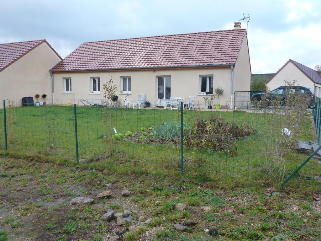 Location immobilière par particulier, Genay, type maison, 110m²