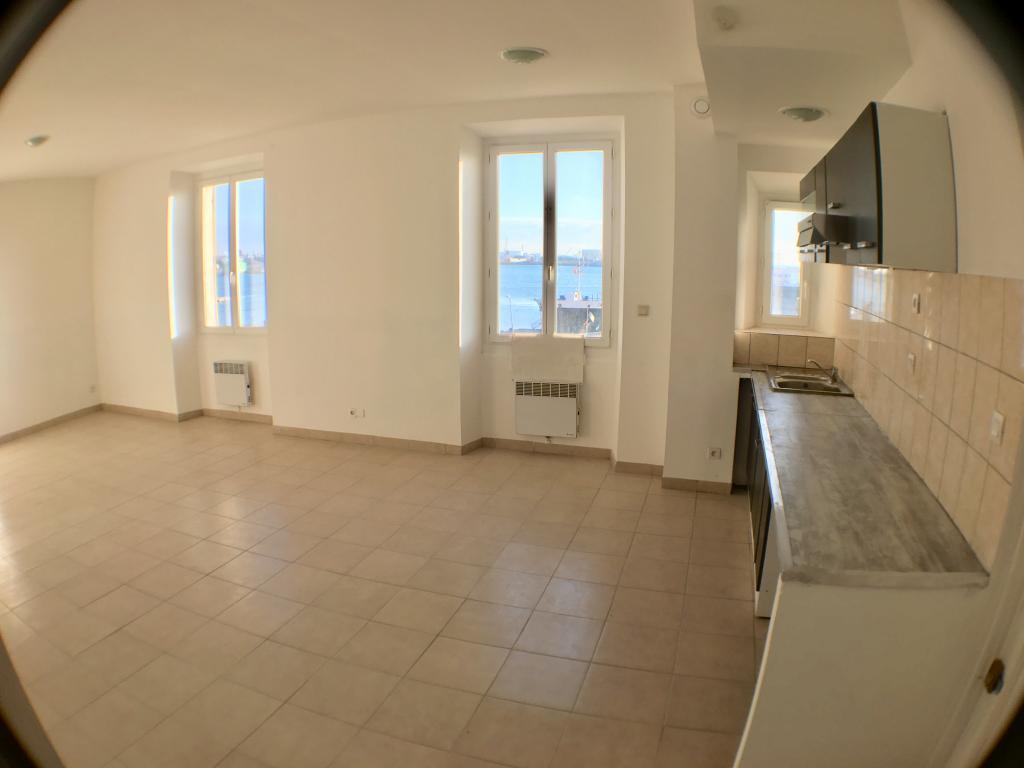 Location de particulier à particulier à Port-de-Bouc, appartement appartement de 65m²