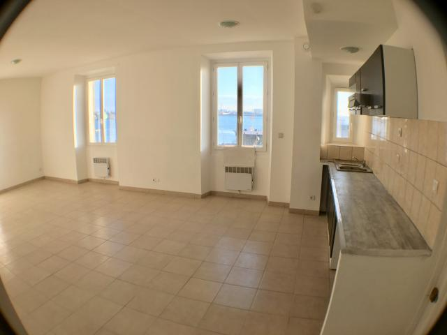 Location appartement T4 Port de Bouc - Photo 1