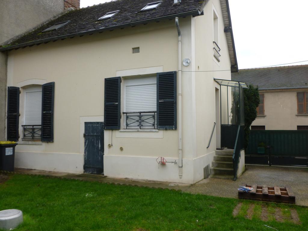 De particulier à particulier Aubepierre-Ozouer-le-Repos, appartement maison de 68m²
