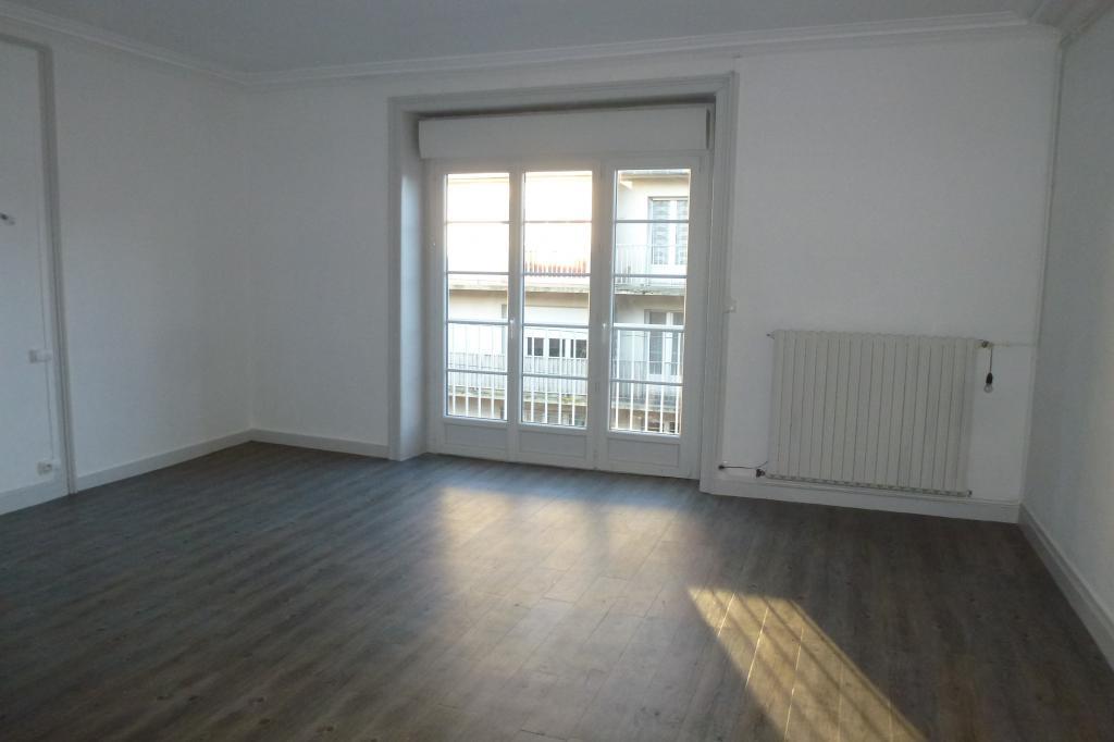 Location particulier à particulier, appartement, de 66m² à Saint-Malo