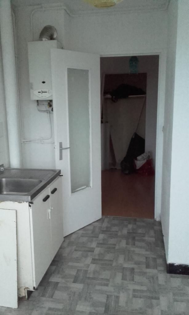 Entre particulier à Clayes-sous-Bois, appartement, de 68m² à Clayes-sous-Bois
