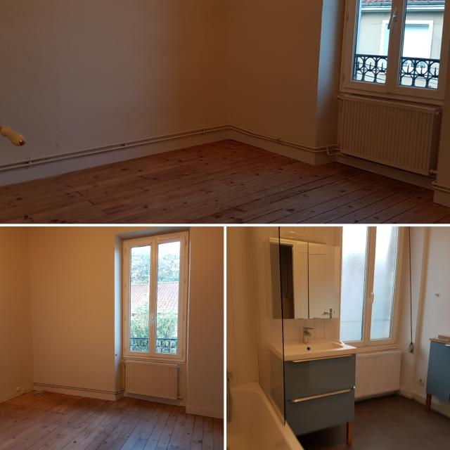 Location maison F3 Niort - Photo 2