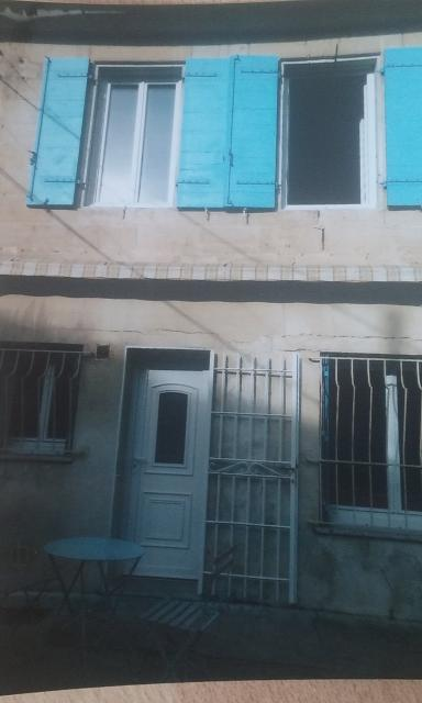 Location maison F5 Beaucaire - Photo 1