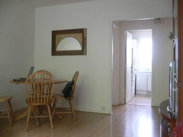 Appartement En Location à Issy Les Moulineaux - 1250 U20ac Issy Les Moulineaux  - 92130