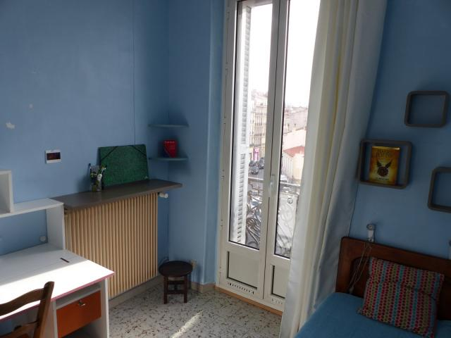 Location appartement T3 Marseille 07 - Photo 4