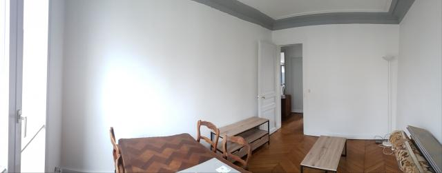 Location appartement T2 Paris 18 - Photo 4