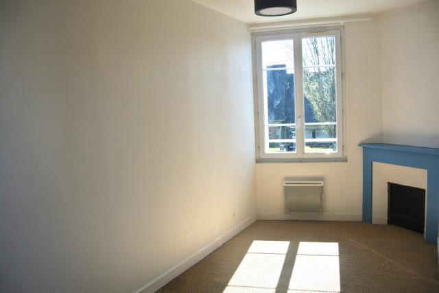 Location appartement T3 Rennes - Photo 1
