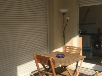 De particulier à particulier Marseille 02, appartement chambre de 15m²