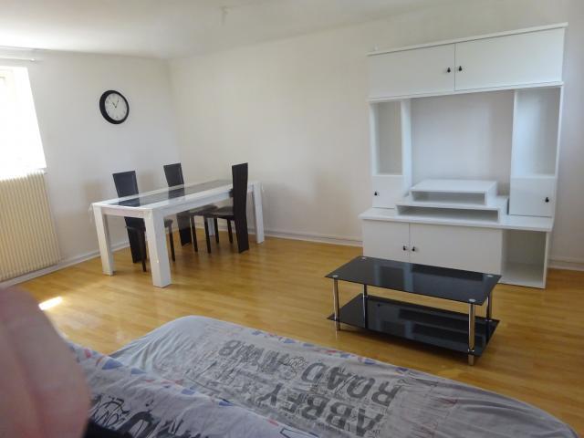 Location Appartement La Roche Sur Yon De Particulier A Particulier