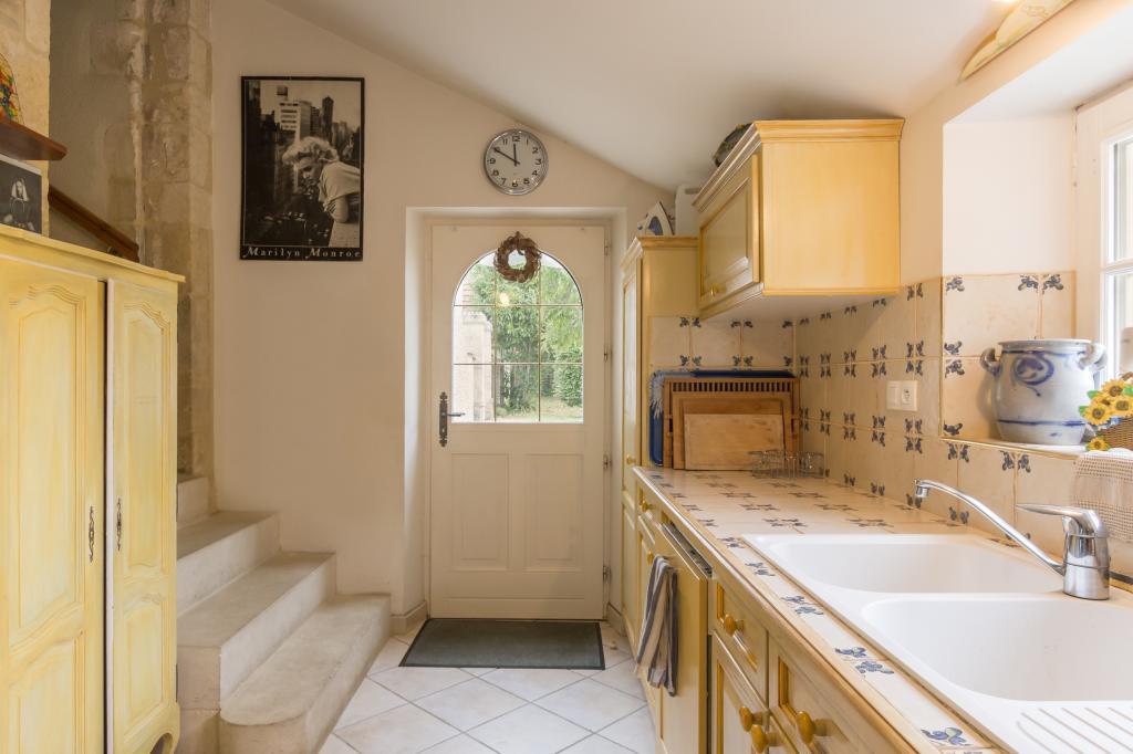 Location appartement entre particulier Vieux-Fumé, maison de 90m²