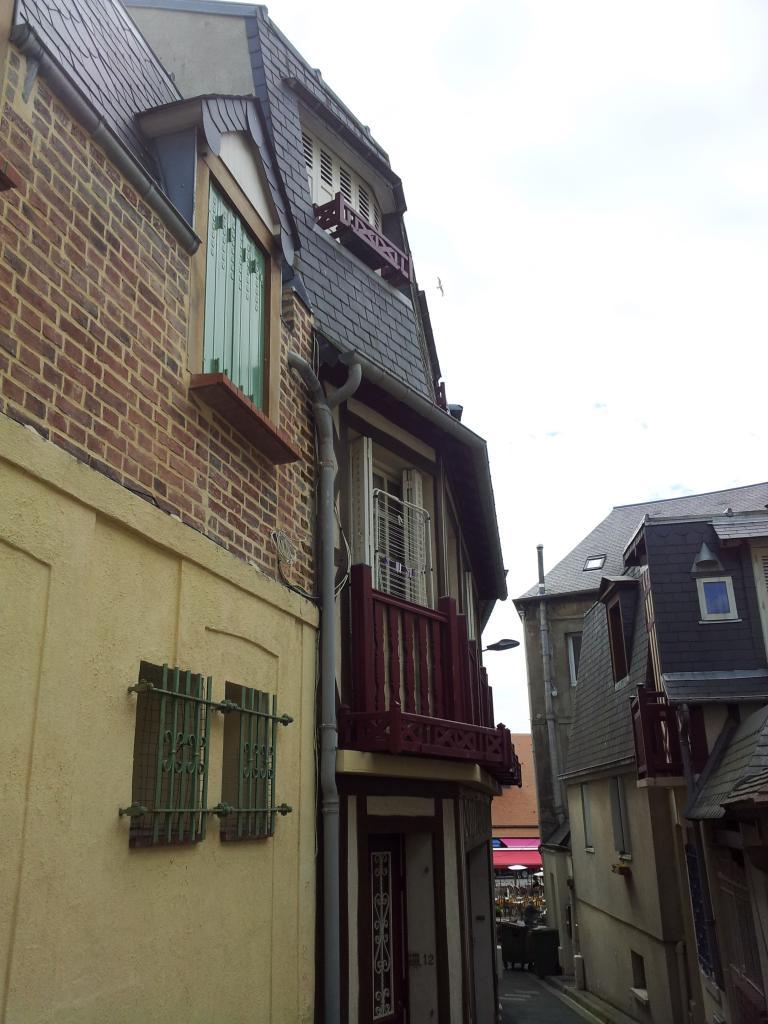 Entre particulier , appartement, de 30m² à Trouville-sur-Mer
