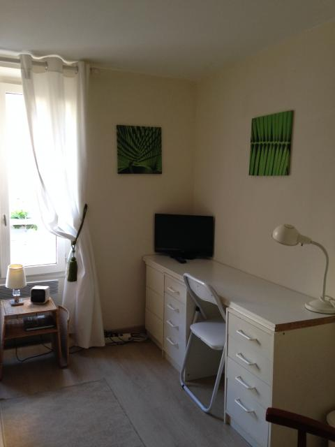 Location chambre Paris 15 - Photo 2