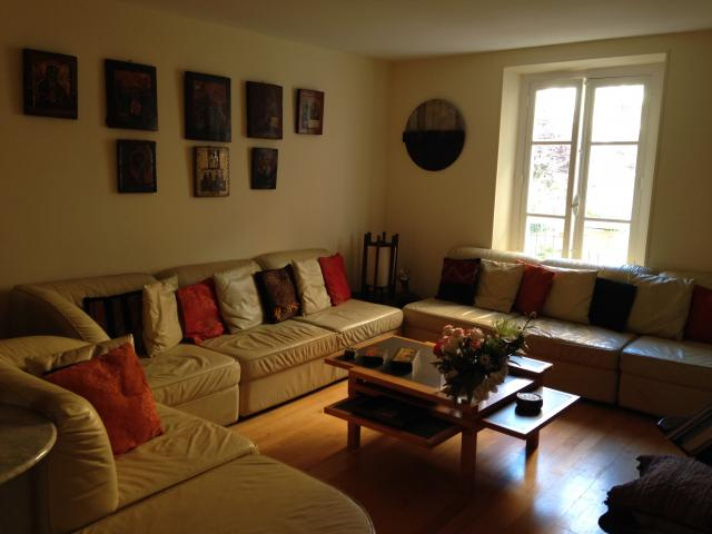 Location chambre Paris 15 - Photo 4