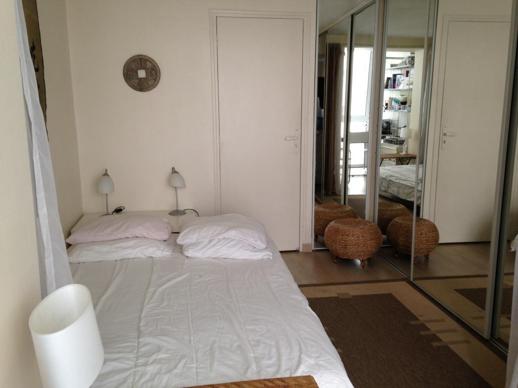 Chambre de 12m2 à louer sur Paris 15