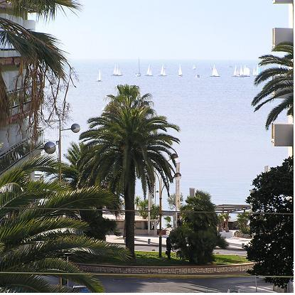 Location chambre Juan les Pins - Photo 3