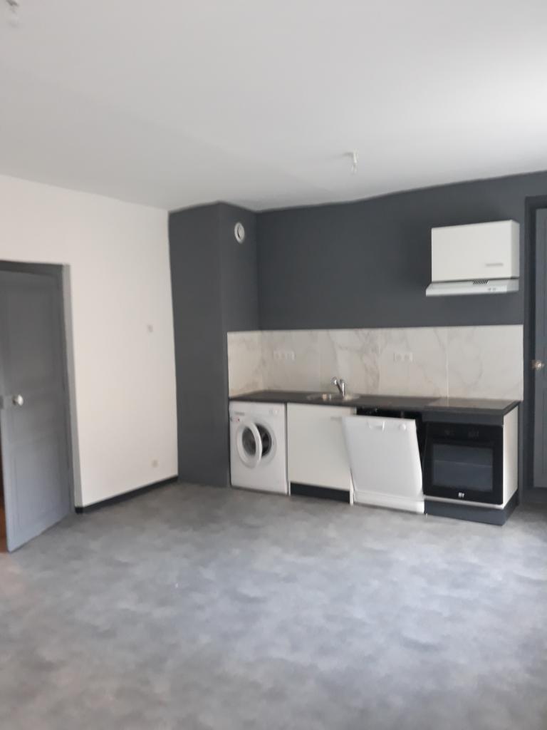Location particulier à particulier, appartement, de 34m² à Montluçon