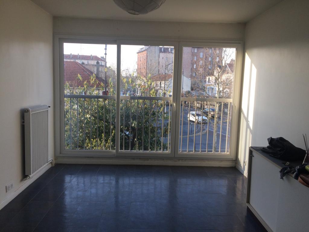 De particulier à particulier Champigny-sur-Marne, appartement appartement de 33m²