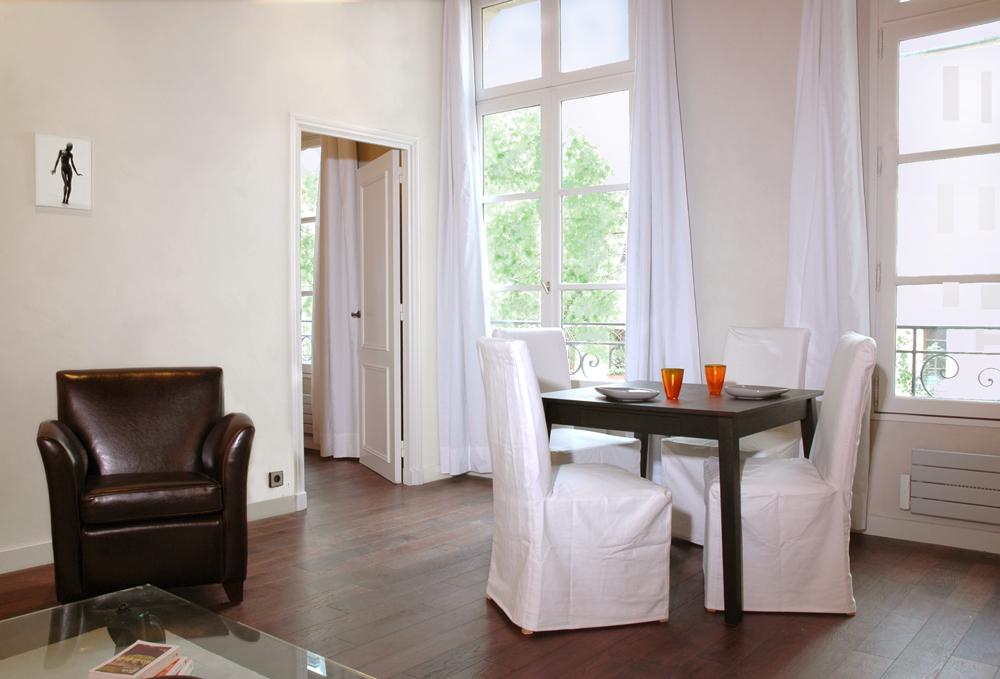 Appartement de 50m2 à louer sur Paris 05