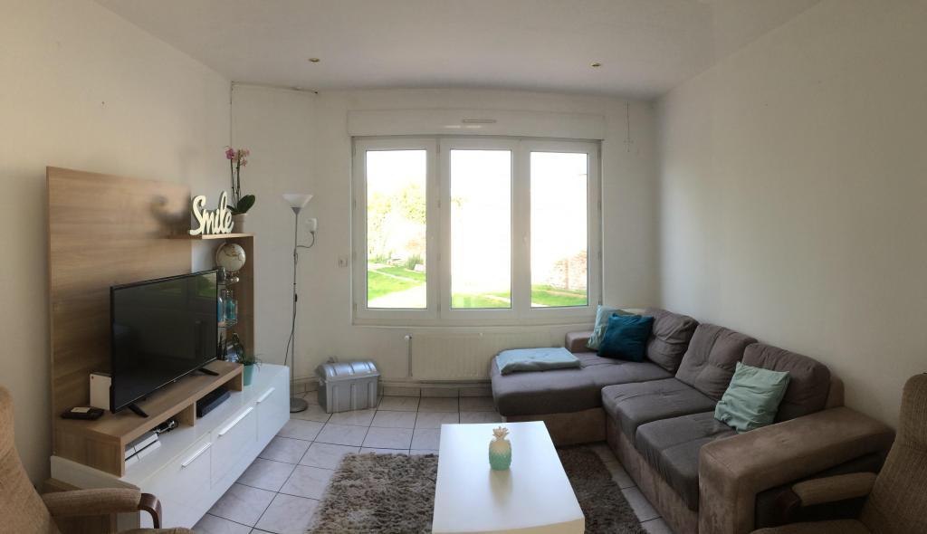 Maison de 90m2 à louer sur Douai
