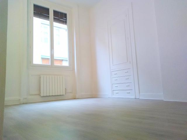 Location appartement T2 St Etienne - Photo 1