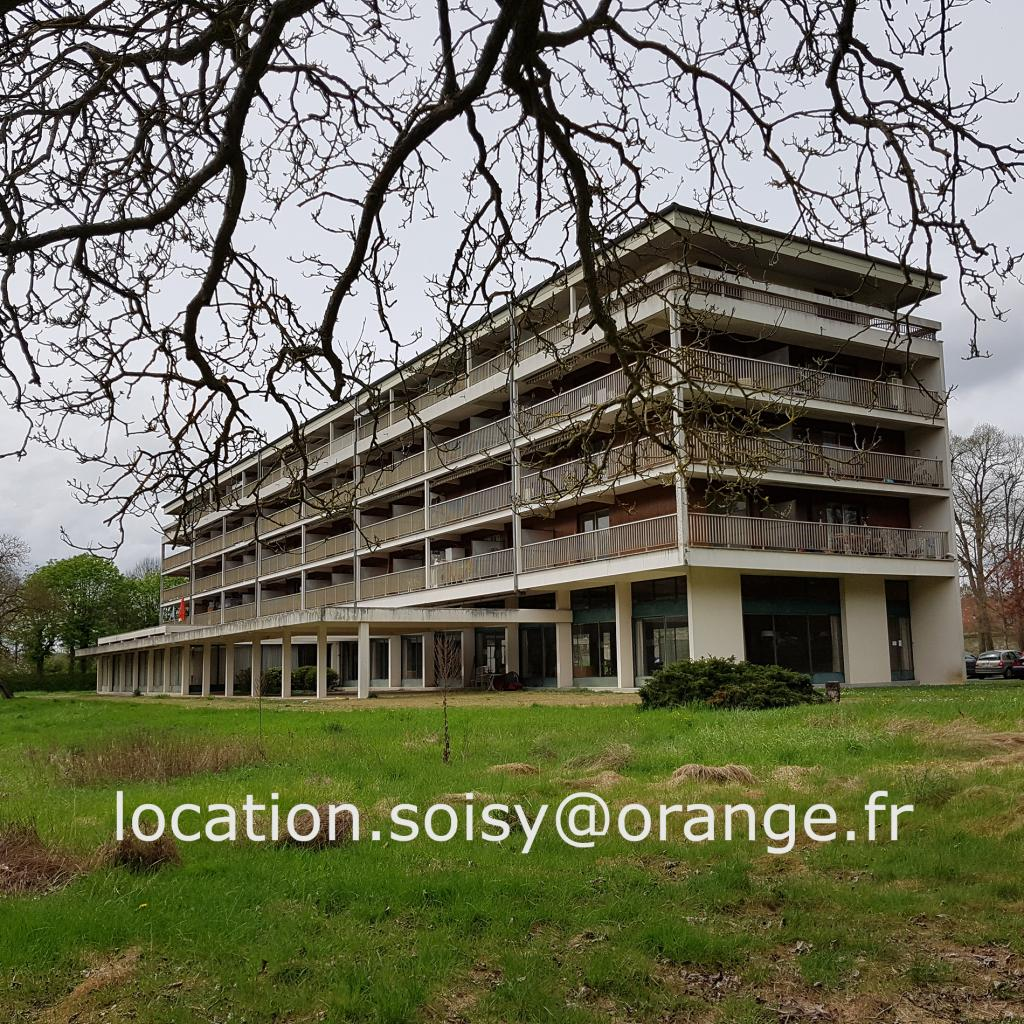 Particulier location, studio, de 28m² à Soisy-sur-École
