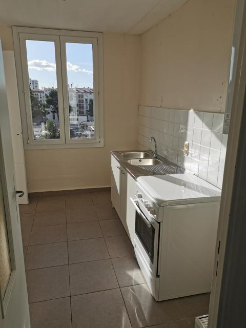 Location appartement T3 Perpignan - Photo 4
