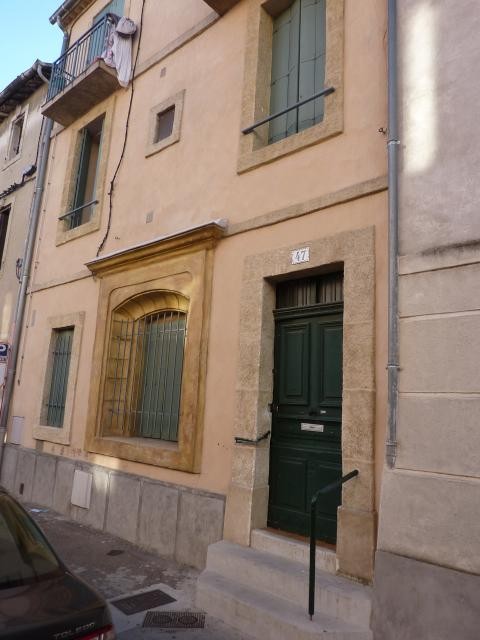 Location appartement T3 Lunel - Photo 1