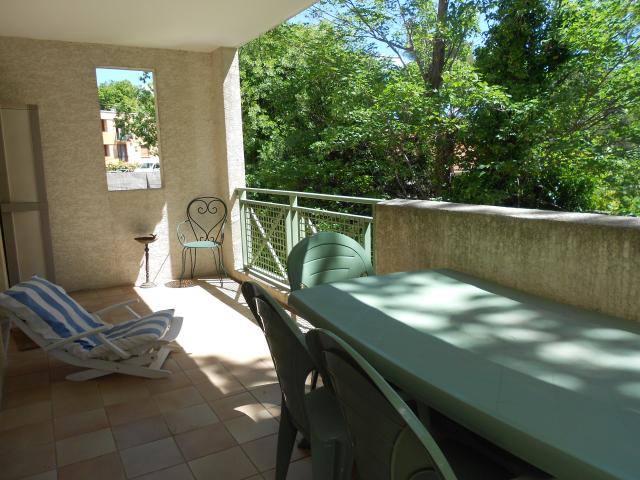 Location appartement T2 Salon de Provence - Photo 4