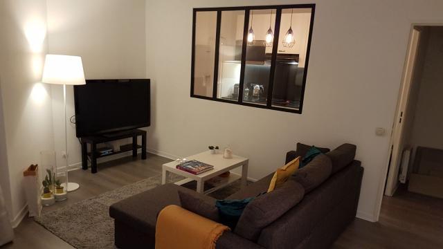 Location d 39 appartement t3 meubl entre particuliers nice for Location appartement meuble nice