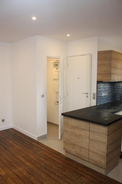 Location appartement T2 St Denis - Photo 1