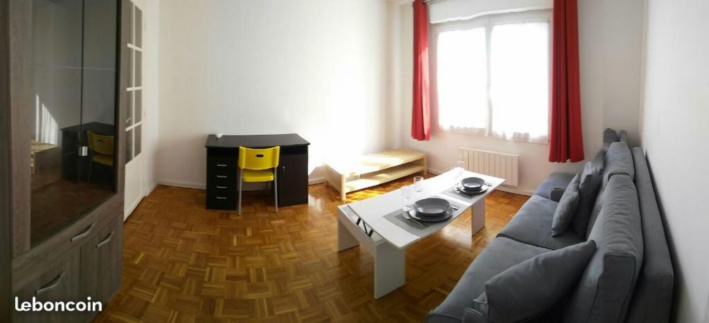 Appartement de 53m2 à louer sur Montrouge