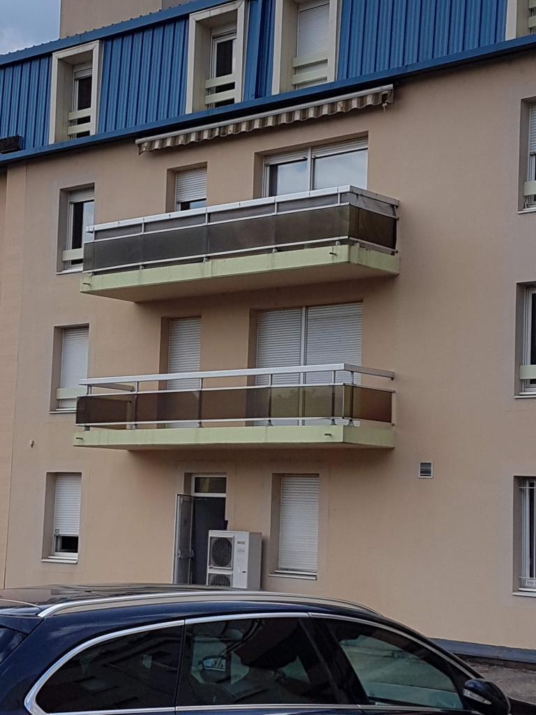 Location de particulier à particulier, appartement, de 45m² à Montigny-lès-Metz