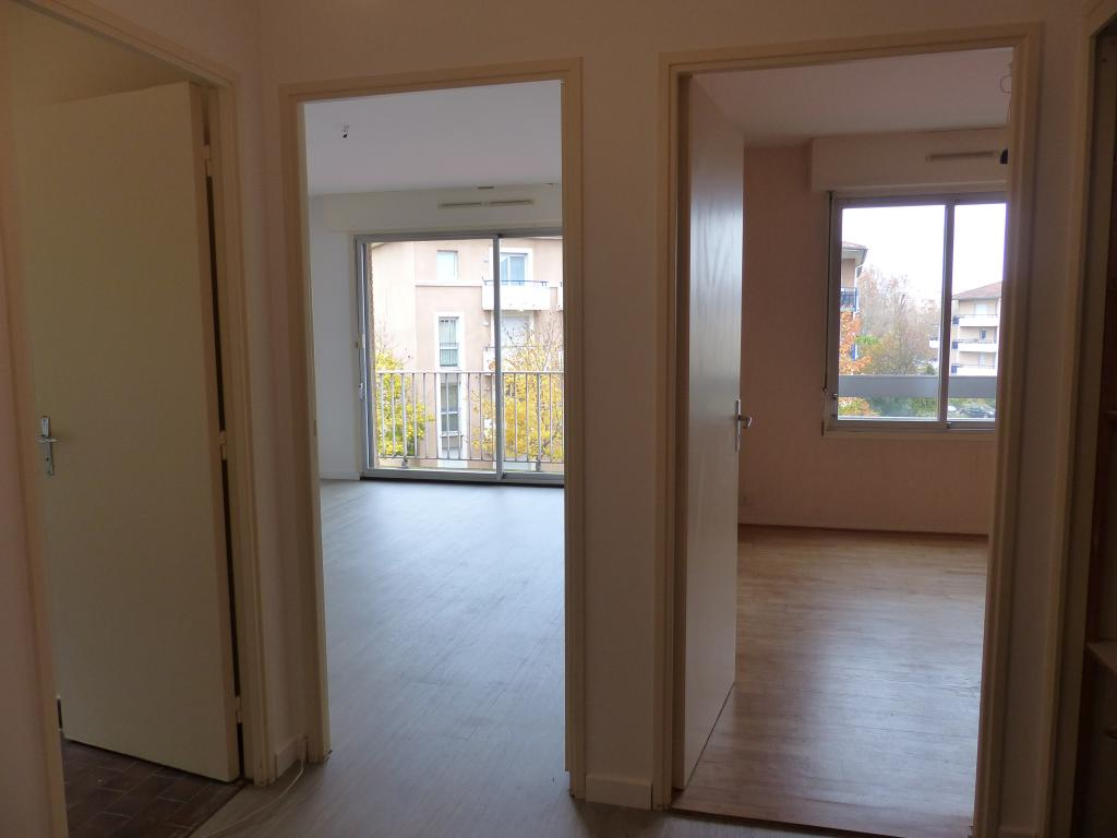 Appartement particulier à Ramonville-Saint-Agne, %type de 44m²