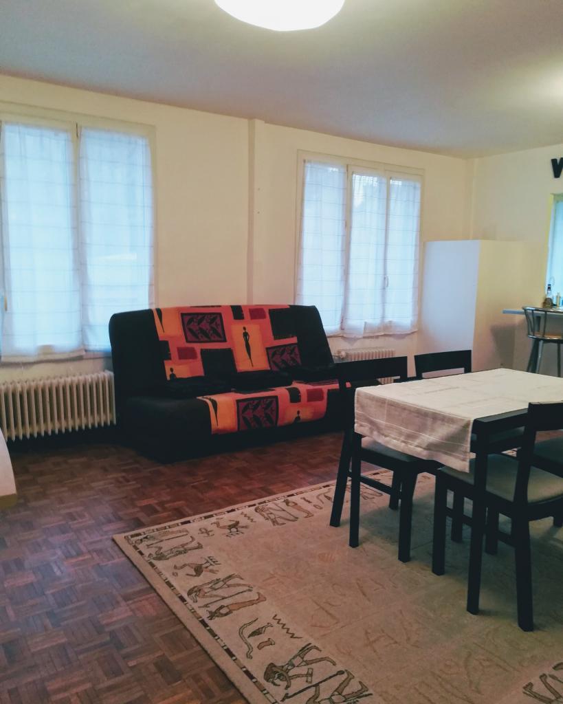 de particulier particulier limoges appartement appartement de 57m location appartement. Black Bedroom Furniture Sets. Home Design Ideas