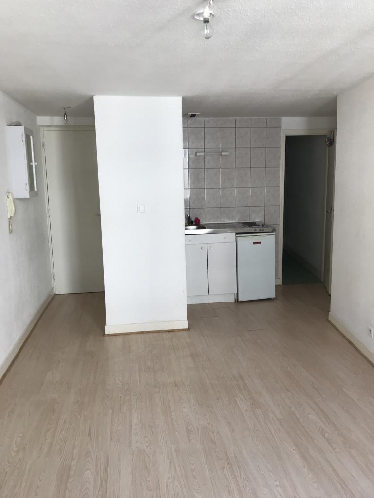 De particulier à particulier Limoges, appartement studio de 25m²