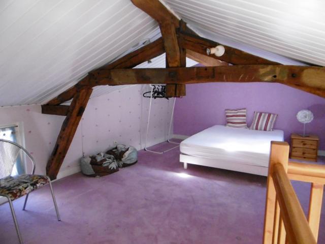 location d 39 appartement meubl de particulier particulier poitiers 445 43 m. Black Bedroom Furniture Sets. Home Design Ideas