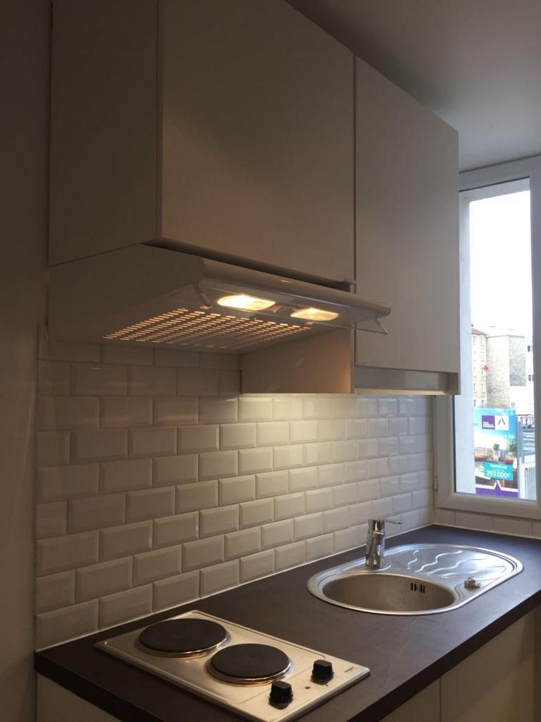 Appartement de 36m2 à louer sur Boulogne Billancourt