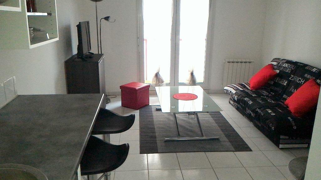 De particulier à particulier Grabels, appartement studio, 21m²