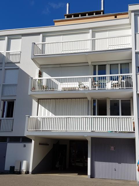 Appartement St Genis Laval
