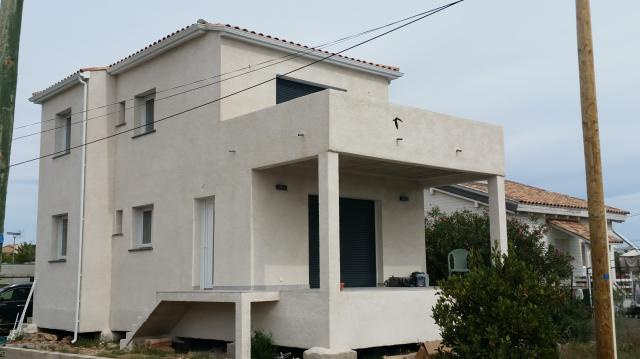 Location appartement T3 Frontignan - Photo 1