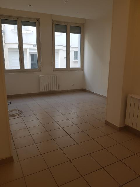 Location appartement T2 Bolbec - Photo 2