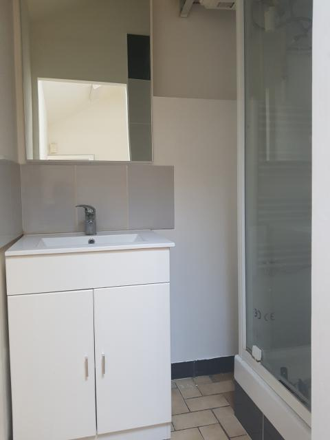 Location appartement T2 Bolbec - Photo 3