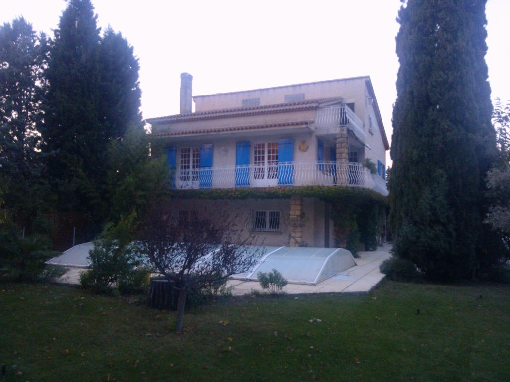Location immobilière par particulier, Morières-lès-Avignon, type appartement, 33m²