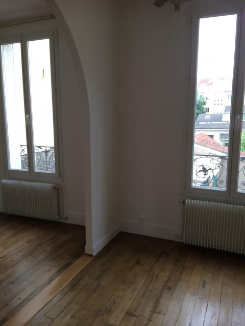 Location appartement T3 Colombes - Photo 3